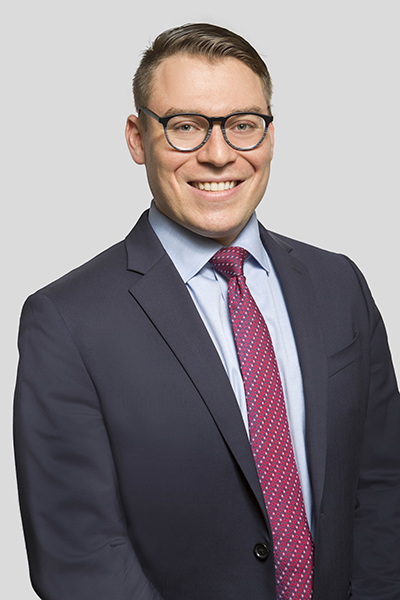 Justin Rostoff