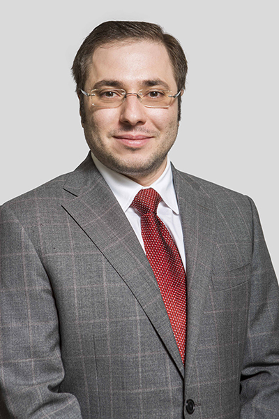 Mikhail Sheynker